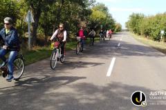 Kerékpártúra Gádorosra - 2021. október 9.