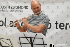 Matuz Gergely koncertje - 2021. szeptember 7.
