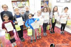 Olvasháza díjátadó - 2021. október 7.