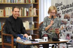 Sulyok Csaba könyvbemutató - 2021. október 8.