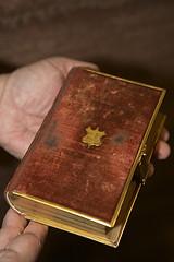 Obama Bibliája