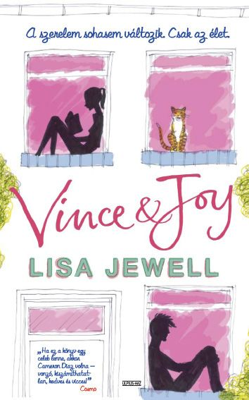 JÁTÉK! zakkantanett ajánlja: Vince és Joy